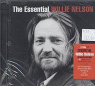 Willie Nelson CD