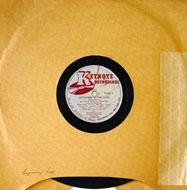 Willie Smith / Les Paul 78