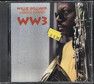 Willie Williams CD