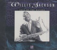 Willis Jackson CD