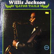 """Willis Jackson Vinyl 12"""" (Used)"""