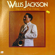 "Willis Jackson Vinyl 12"" (Used)"