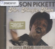 Wilson Pickett CD