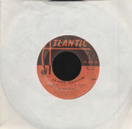 "Wilson Pickett Vinyl 7"" (Used)"