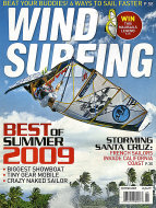 Wind Surfing Vol. 28 Magazine