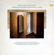 "Windham Hill Records Sampler '87 Vinyl 12"" (Used)"