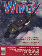 Wings Dec 1,1985 Magazine