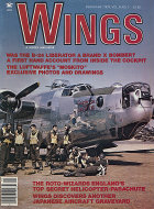 Wings Feb 1,1978 Magazine