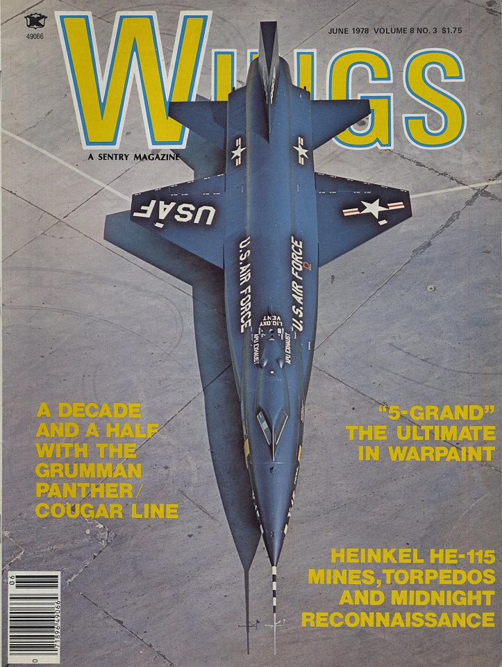 Wings Jun 1,1978