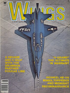 Wings Jun 1,1978 Magazine