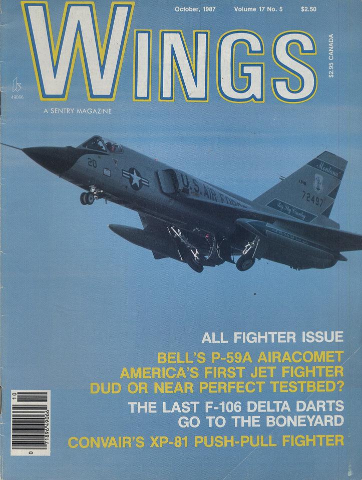 Wings Oct 1,1987