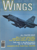 Wings Oct 1,1987 Magazine