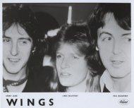Wings Promo Print