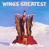 "Wings Vinyl 12"" (Used)"