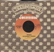 """Wings Vinyl 7"""" (Used)"""