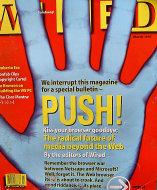 Wired Vol. 5 No. 3 Magazine