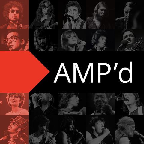 Wolfgang's AMP'd Membership