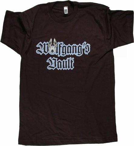Wolfgang's Vault Women's T-Shirt