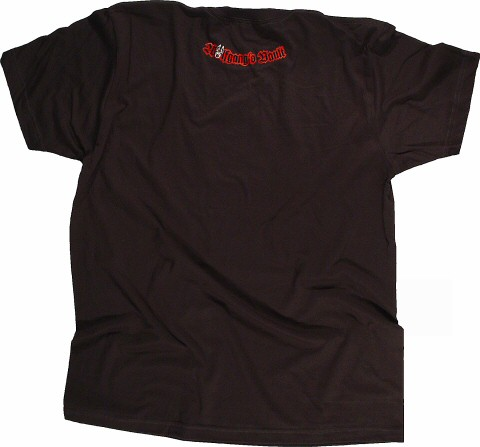 Wolfgang's Vault Women's T-Shirt reverse side