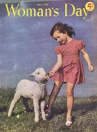 Woman's Day Vol. 10 No. 8 Magazine