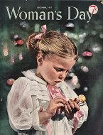 Woman's Day Vol. 15 No. 3 Magazine