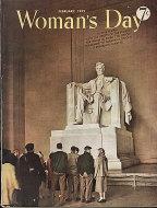 Woman's Day Vol. 15 No. 5 Magazine