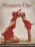 Woman's Day Vol. 16 No. 9 Magazine