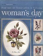 Woman's Day Vol. 17 No. 12 Magazine
