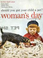 Woman's Day Vol. 17 No. 7 Magazine