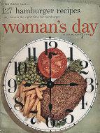 Woman's Day Vol. 18 No. 1 Magazine