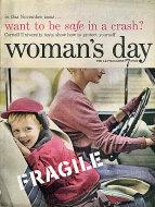 Woman's Day Vol. 18 No. 2 Magazine