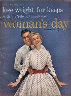Woman's Day Vol. 18 No. 4 Magazine
