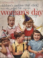 Woman's Day Vol. 18 No. 5 Magazine