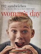 Woman's Day Vol. 18 No. 7 Magazine