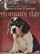 Woman's Day Vol. 19 No. 5 Magazine