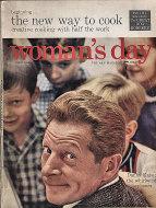Woman's Day Vol. 19 No. 9 Magazine