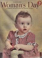 Woman's Day Vol. 3 No. 6 Magazine