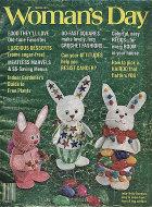 Woman's Day Vol. 38 No. 6 Magazine