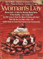 Woman's Day Vol. 38 No. 8 Magazine
