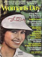 Woman's Day Vol. 38 No. 9 Magazine