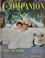 Woman's Home Companion Jan 1,1956 Magazine
