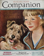 Woman's Home Companion Vol. LXIV No. 12 Magazine
