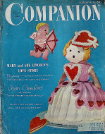 Woman's Home Companion Vol. LXXXII No. 2 Magazine