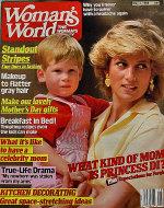 Woman's World Vol. IX No. 18 Magazine