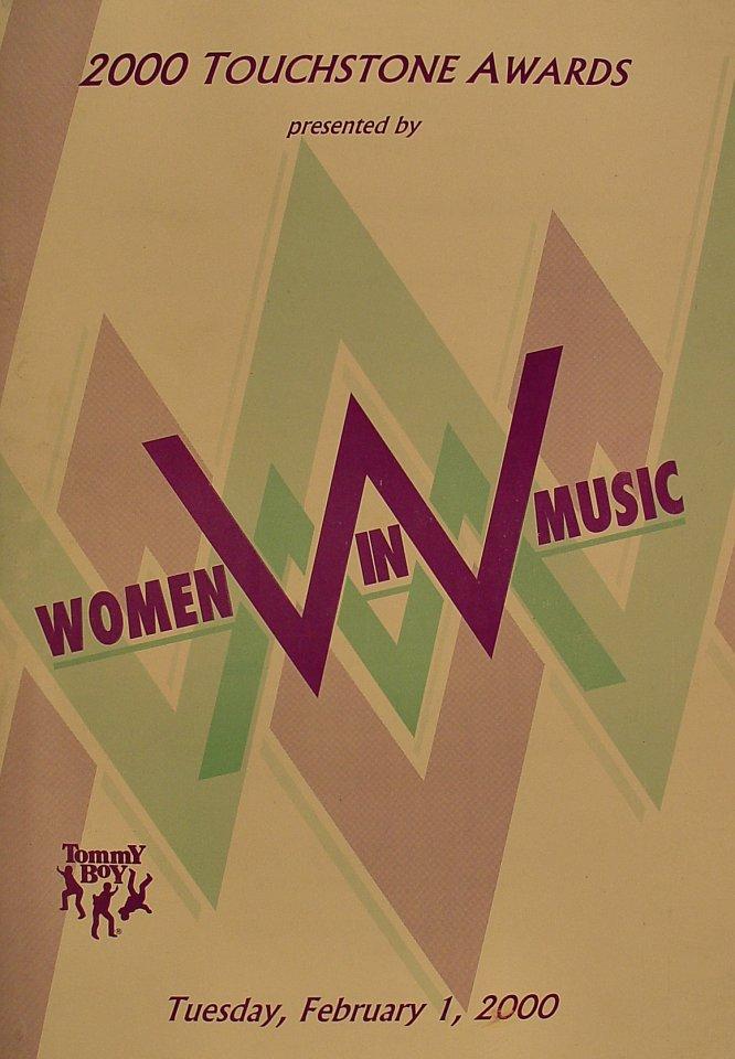 Women in Music Program