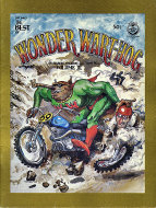 Wonder Wart-Hog Vol. 3 Comic Book