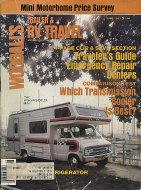 Woodall's Trailer Travel & RV Vol. 42 No. 6 Magazine