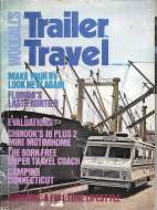 Woodall's Trailer Travel Vol. 40 No. 11 Magazine