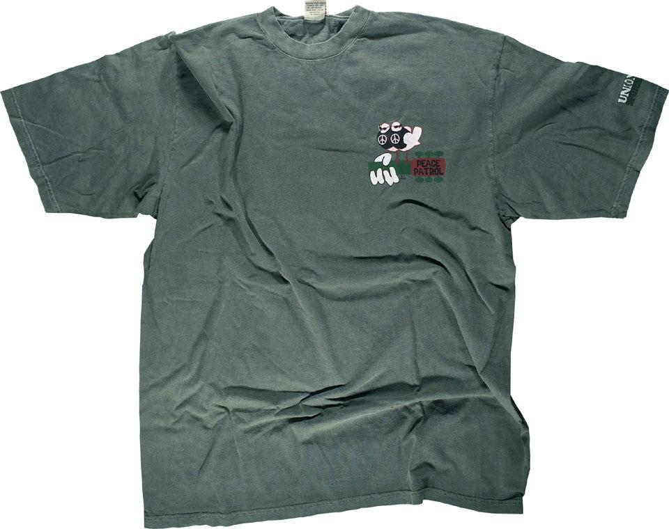 Woodstock '94 Men's Vintage T-Shirt