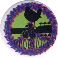 Woodstock Pin
